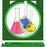 Análises e Bioquimica
