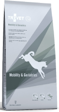 Mobilidade & Geriatria