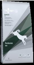 NVD Exclusão