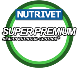 NUTRIVET Super Premium