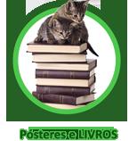 Pósteres e Livros