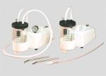 aspirador p/pequena cirurgia