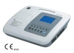 eletrocardiografo ECGvet.3canais