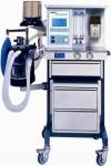 mesa Anestesia gasosa VETpet-III