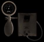 medidor de tensão arterial (analógico)
